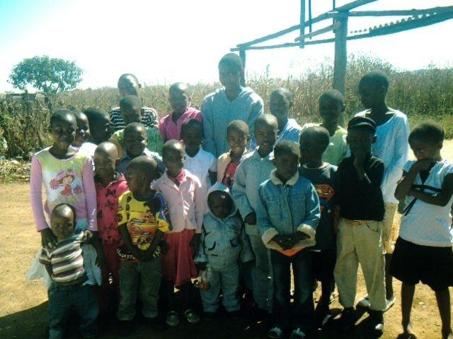 Zimbabwe Partnership
