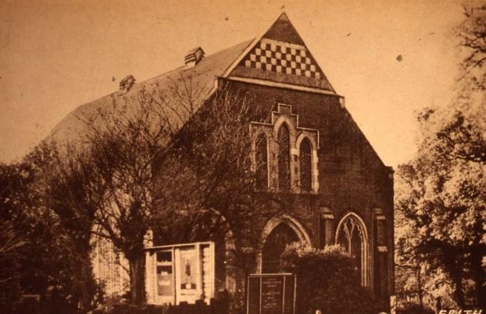 Church History Photos